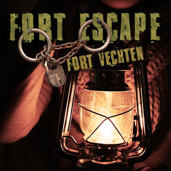 Fort vechten escape