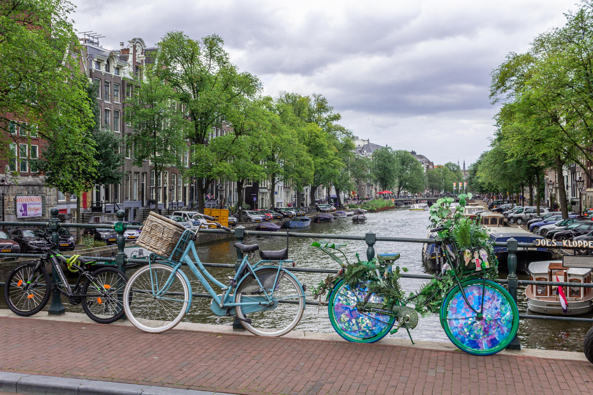 bedrijfsuitjes Amsterdam