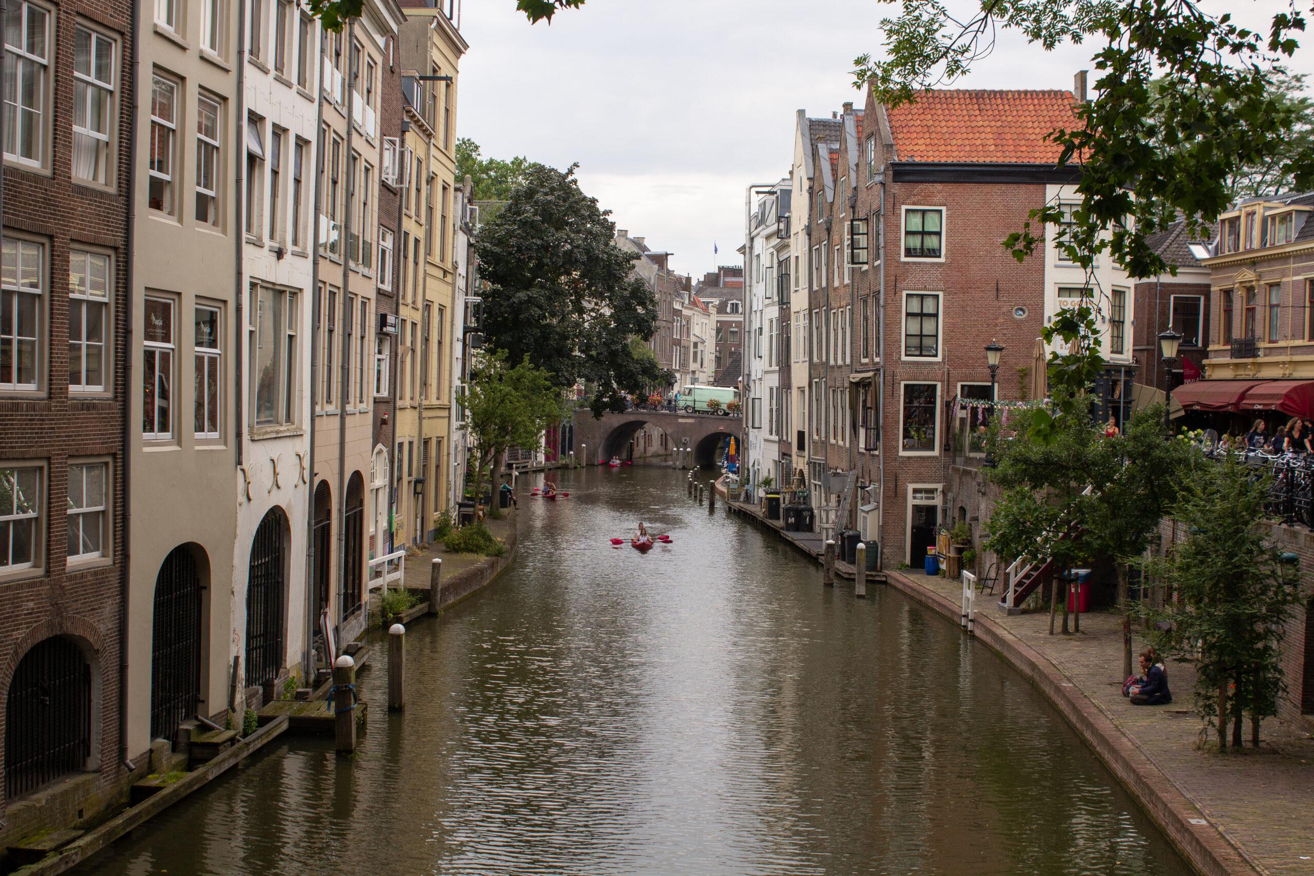 Utrecht bedrijfsuitjes