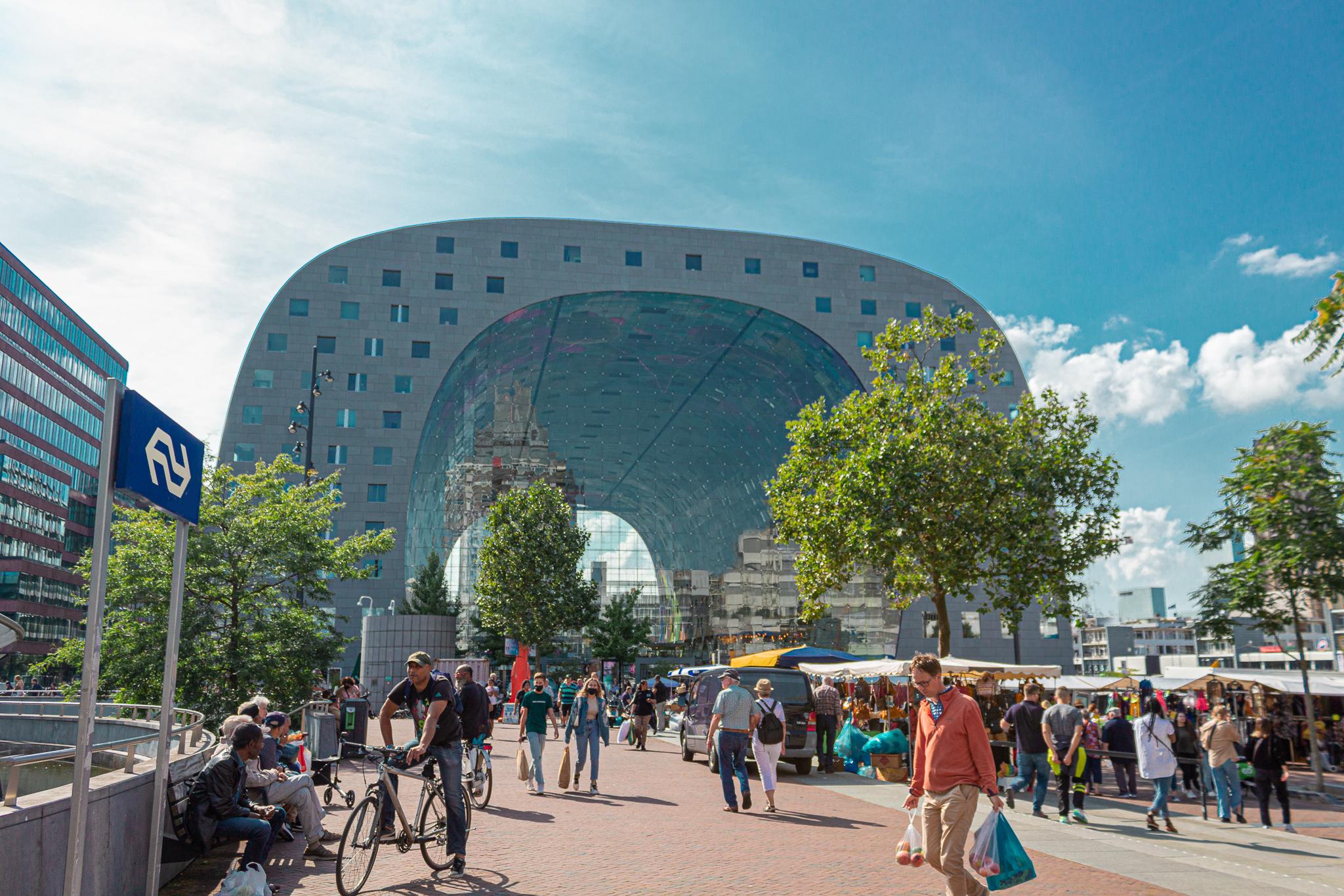 Typisch Rotterdam
